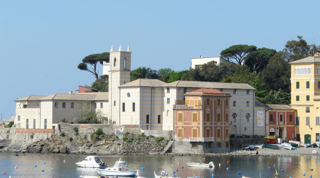SILENT WINES 2017 a Sestri Levante