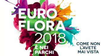 GENOVA ed EUROFLORA 2018