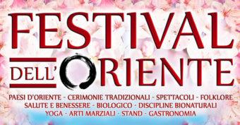 Genova ospita il Festival Dell'Oriente