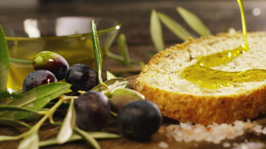 Olio Ligure – Tradizione e cultura nella cucina di Liguria
