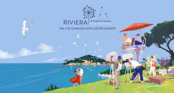Sestri Levante e il RIVIERA INTERNATIONAL FILM FESTIVAL 2019