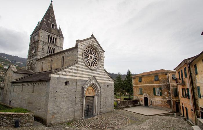 Basilica Fieschi