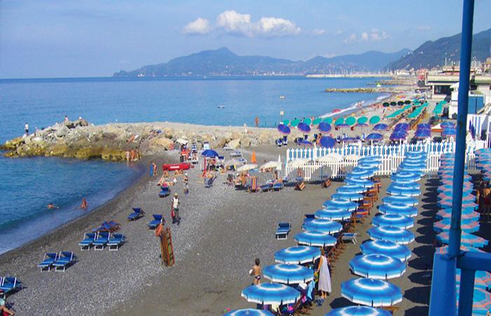 Spiagge Tigullio